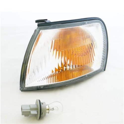 Toyota Carina E 1992-1997 Front Indicator Clear Passenger Side N/s