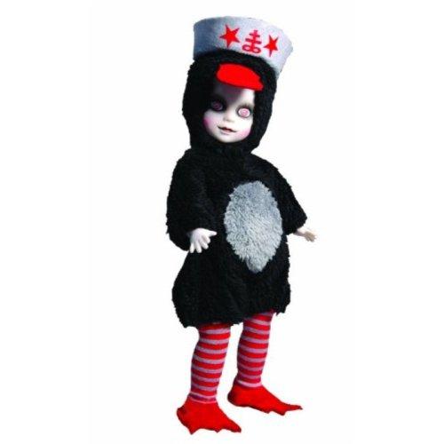 Mezco Toyz Living Dead Dolls Series 23 - Quack