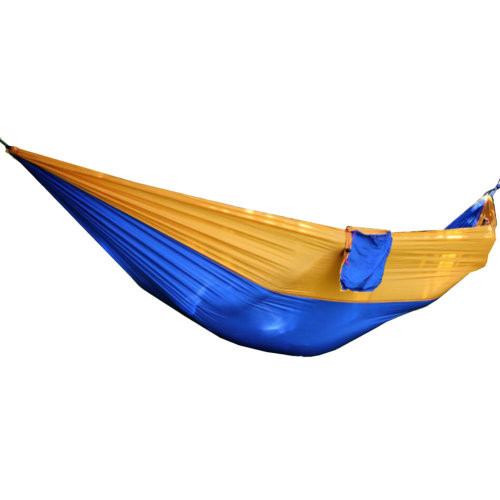 Double People Ultralight Outdoor Hammock Camping Travel Hammock 140*260 CM