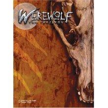 Werewolf: Forsaken RPG (Werewolf: The Forsaken)
