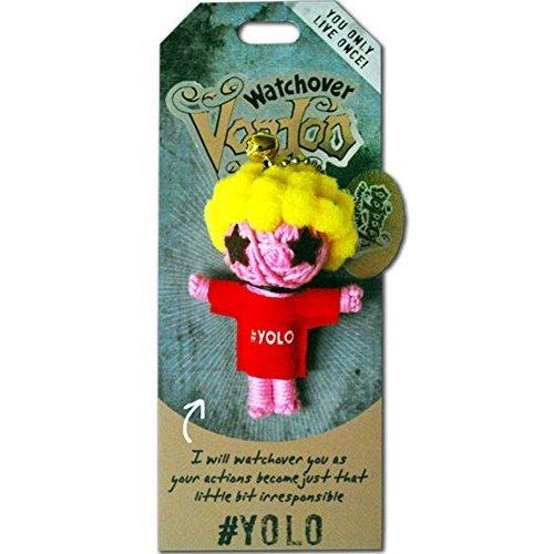 Watchover Voodoo The Yolo Voodoo Novelty