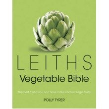 Leiths Vegetable Bible