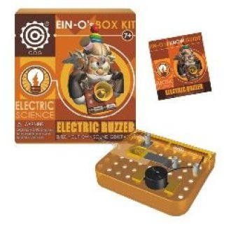Electric Science Buzzer