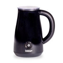 Igenix 450W Milk Frother and Warmer Black - NEW!