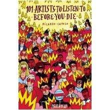 101 Artists