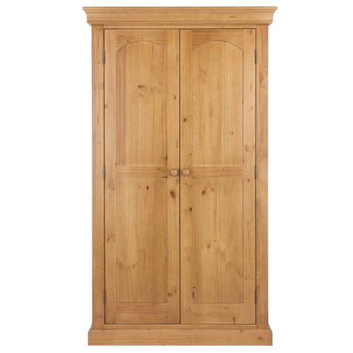 Warwick 2 Door Wardrobe