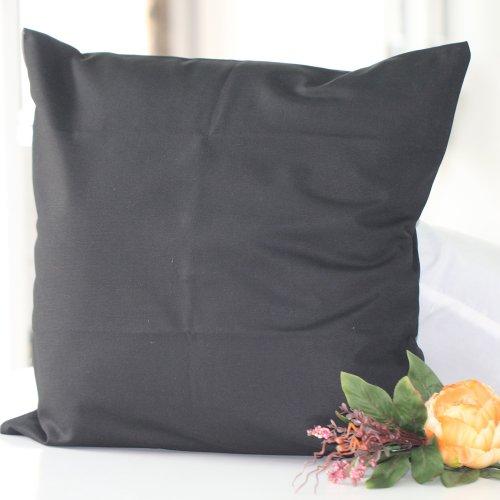 Dress My Craft Cushion 44X45CM-Black