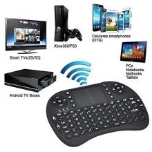 TRIXES Wireless Touchpad