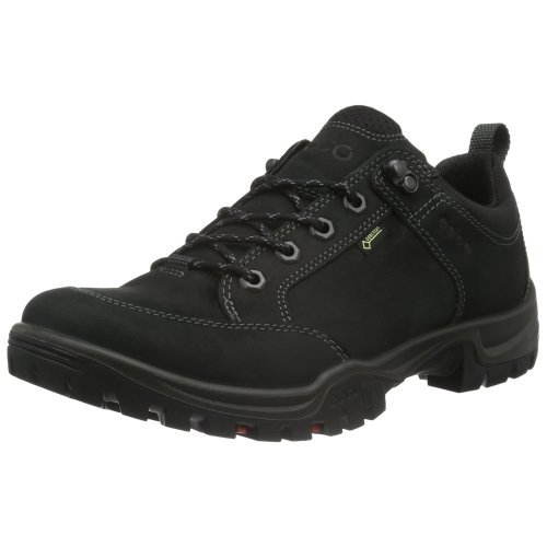Ecco ECCO XPEDITION III, Men's Low Rise Hiking Shoes, Black (2001Black), 8/8.5 UK (42 EU)
