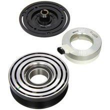 Delphi 0165016/0 Air Conditioning Compressor