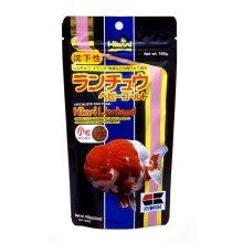 Hikari Lionhead Mini Fish Food 100g