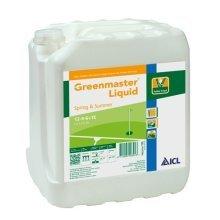 Greenmaster Everris Spring Summer 12+4+6 Liquid Fertiliser 10L