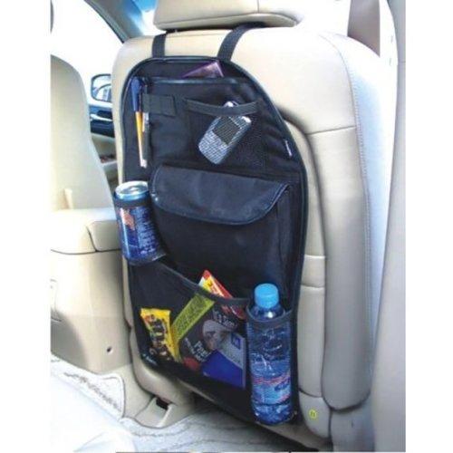 TRIXES Car Back Seat Storage Organiser