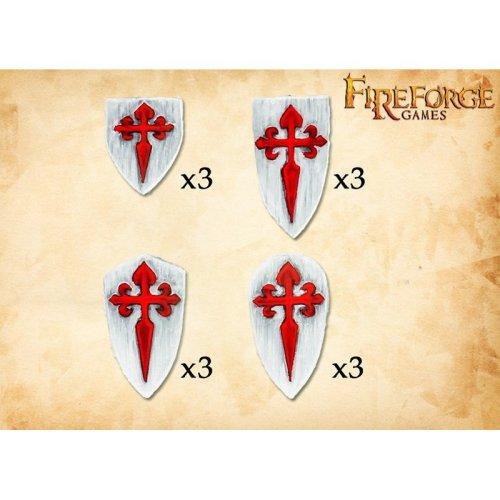 Fireforge Games Santiago Shields