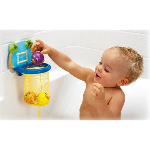 Munchkin Bath Dunker Toy