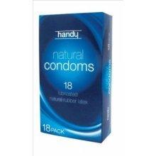Natural Condoms 18 Pack
