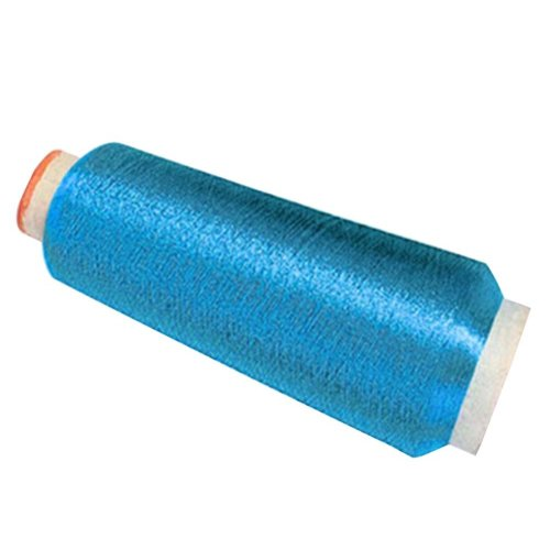 [Blue] Embroidery Thread Machine Embroidery Thread Sewing, 3250 Meters