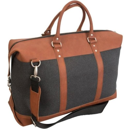 Canyon Outback Leather ME306D Sawyer Wool Duffel 2441e97a5c3df