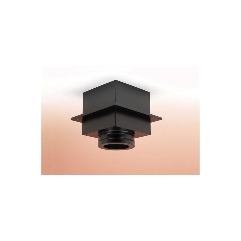 M & G Duravent 6DT-CS11 6 Inch Dura-Vent Duratech Cathedral Ceiling ...