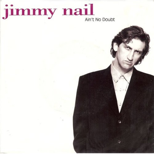 jimmy nail ain't no doubt [Audio Cassette] Jimmy Nail