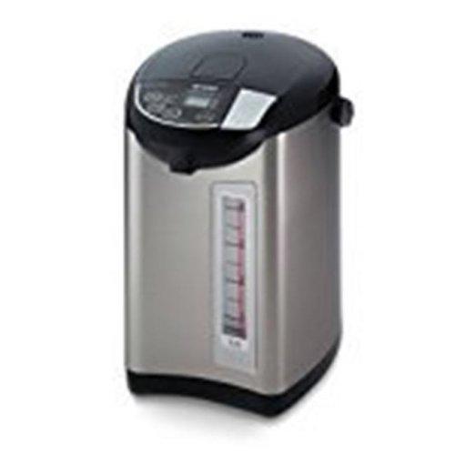 Tiger PDUA50UK 5 litre Electric Water Boiler & Warmer, Black
