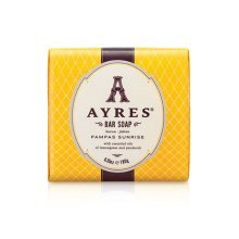 AYRES Pampas Sunrise Bar Soap - 6.35 oz