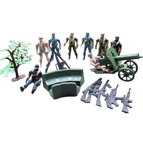 Toy Gifts Toy Soldiers/Cars/Trucks /Tractors/Toy Guns Models -Sniper  Random