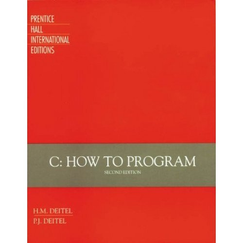 C How to Program