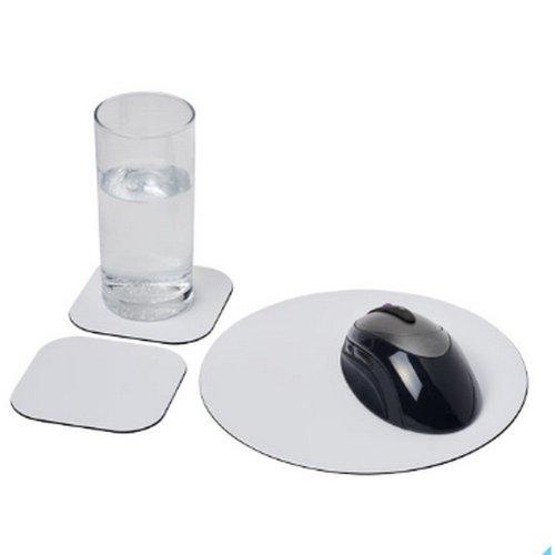 Brite-Mat Mouse Mat And Coaster Set (Combo 6)