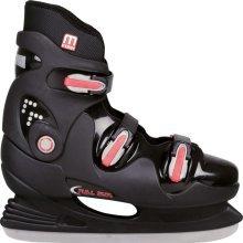 Nijdam Ice Hockey Skates Size 42 0089-ZZR-42