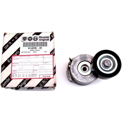 Fiat Scudo Genuine New Alternator Belt Tensioner & Pulley 1611425780