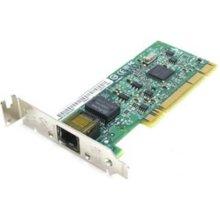 Intel PRO/1000 GT Desktop Adapter - Network adapter - PCI - Ethernet, Fast Ethernet, Gigabit Ethernet - 10Base-T, 100Base-TX, 1000Base-T Low Profile