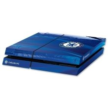 Official Chelsea FC - PlayStation 4 Console Skin - PS4
