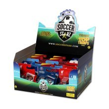 Soccerstarz - 15 Player Mystery CDU Box - Mini Football Figures