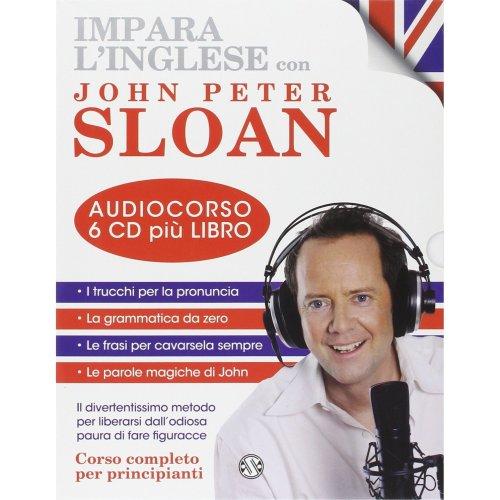Impara l'inglese. Corso completo per principianti. CD Audio