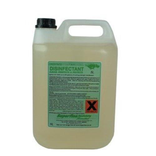 Superfine Rtu Disinfectant 500ml