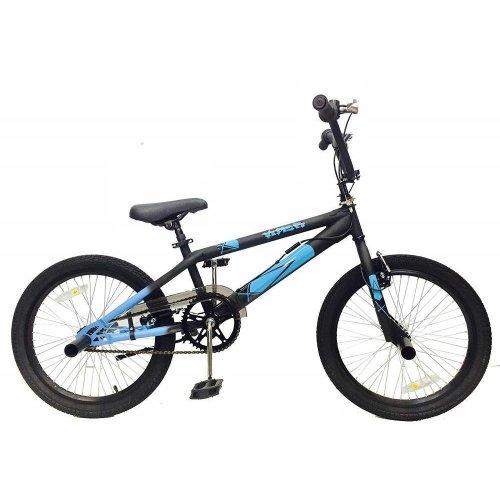 "Viper Freestyle Kids Boys 20"" Wheel BMX Bike Cycle Gyro Stunt Pegs RRP £169.99"