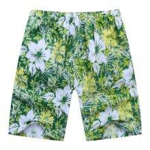 Men's Casual Sports Pants Soft Beach Pants Quick-Drying Summer