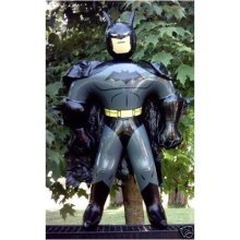 Large Inflatable Batman [Over 3 Feet] by DC Comics