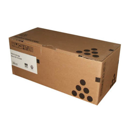 Ricoh Original 406479 Black Toner Cartridge (6,500 pages)