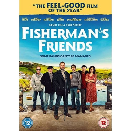 Fishermans Friends [DVD]
