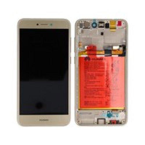 Huawei 02351VBR LCD With Touch Glass. 02351VBR