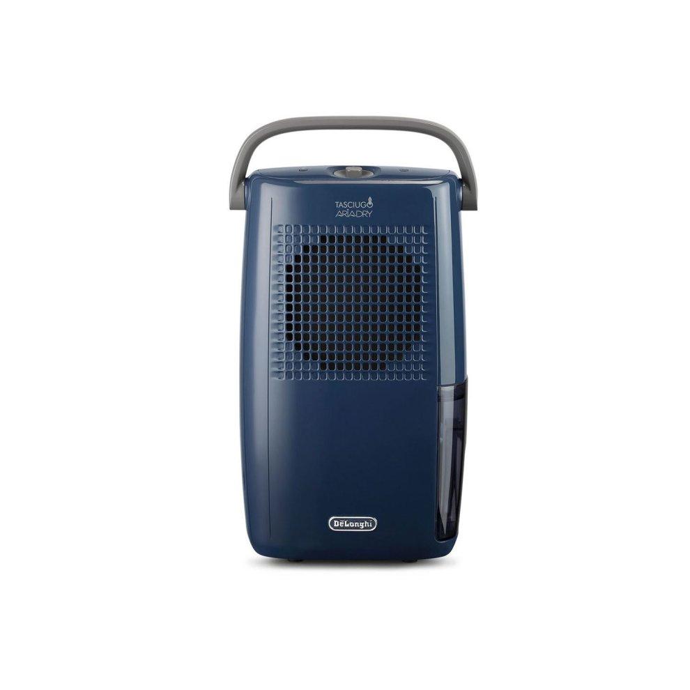 Delonghi DX10 Tasciugo AriaDry 10L 24hrs 2.0L Dehumidifier