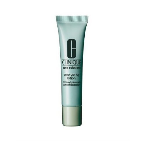 Clinique Clinique Acne Solutions Emergency Gel-Lotion