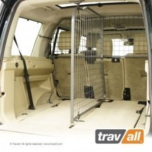 Travall Dog Guard & Divider - Peugeot 307 Estate (2002-2008)