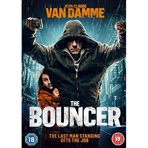THE BOUNCER DVD [DVD]
