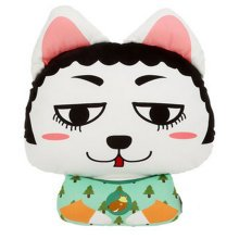 Cute Cartoon Car Headrest Neck Pillow(Multicolor,Free)