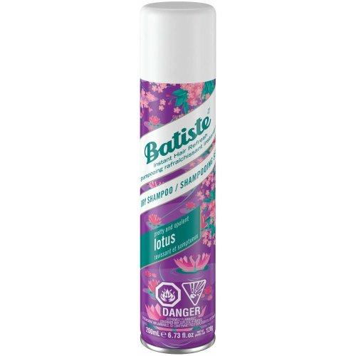 Batiste - Dry Shampoo Oriental - 200ml