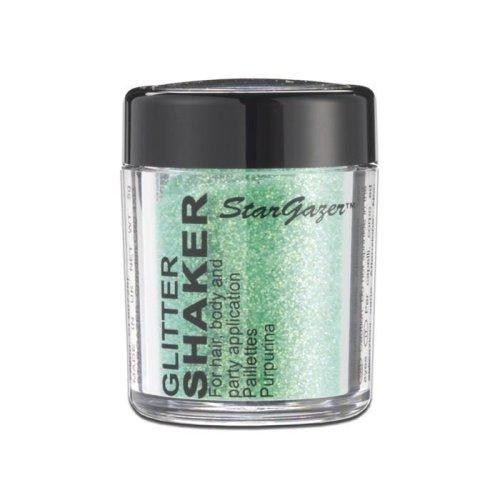 Stargazer Glitter Shaker GREEN