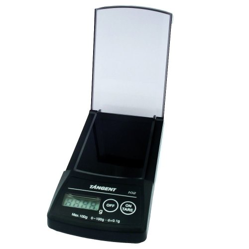Tangent 102 Digital Mini Precision Scale